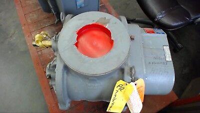 Roots Rotary Lobe Blower 89 60100 810 Ra1 H