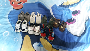 Baby shoes Fletcher Newcastle Area Preview