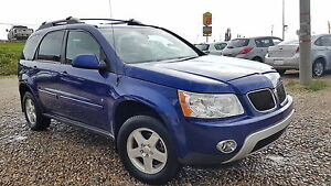** 2006 PONTIAC TORRENT** LOW KM ** FULLY INSPECTED**