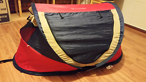 KinderKot / kids pop-up tent Page Belconnen Area Preview