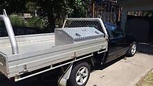 Ford AU11 one toner ute Muswellbrook Muswellbrook Area Preview
