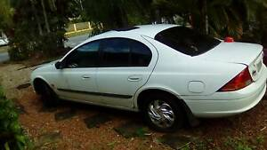 1999 Ford Falcon Sedan Redlynch Cairns City Preview