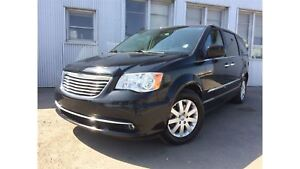 2015 Chrysler Town & Country Touring, BACKUP CAM, BLUETOOTH, POW