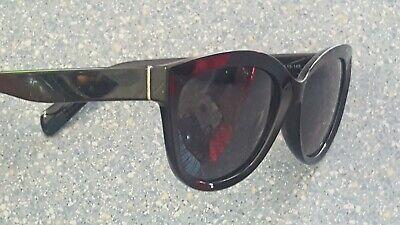 Vivid View Sharp Polarized Black  Designer Sunglasses (Vivid View Sunglasses)