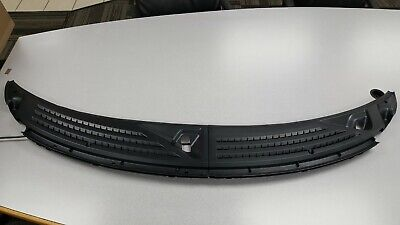 09 thru 2014 Ford F-150 OEM Genuine Wiper Cowl Panel Grille Set w/ Seals RH & LH