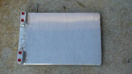 """Cold Plate for Beer, 2-Circuit, Attach to Keg, 10"""" X 15"""". Ballajura Swan Area Preview"""