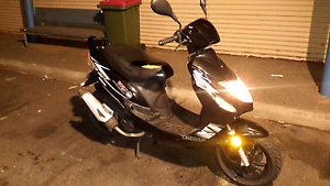 Scooter 50cc (cheap independance) Magill Campbelltown Area Preview