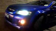 MY08 Leather VE SV6 Commodore - Rego + RWC! Shailer Park Logan Area Preview