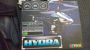 Hydra - Water Canon RC Helicopter Koongal Rockhampton City Preview