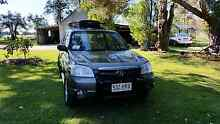 Mazda Tribute (2004) FOR SALE! AWESOME BACKPACKER'S CAR! South Fremantle Fremantle Area Preview