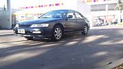 1994 Honda Accord VTi Manual Sedan (Regency Defect) Athol Park Charles Sturt Area Preview