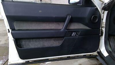 91-95 Alfa Romeo 164 Driver Left Front Interior Door Trim Panel OEM used