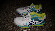 Asics Netburner 18 Hoppers Crossing Wyndham Area Preview