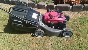 honda hru  lawn mowers gumtree australia  local classifieds