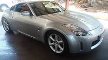 2004 Nissan 350Z North Ward Townsville City Preview