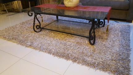 Modern designer rug (SALE)