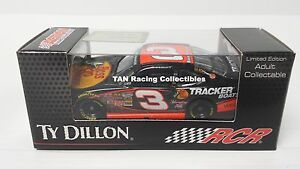 Ty-Dillon-2014-Lionel-Action-3-Bass-Pro-Shops-Camaro-Diecast-1-64-FREE-SHIP