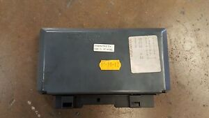 JAGUAR XK8 SEAT MODULE 1998-99-2000-01-02-2002-2003 LNC2160AD