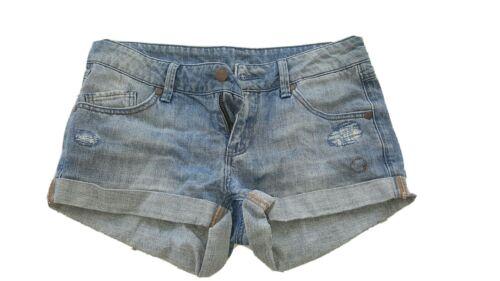 Short jean femme naf naf