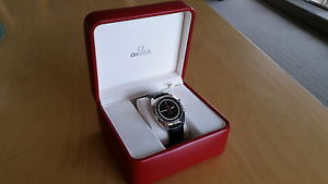 OMEGA SEAMASTER CHRONOSTOP 145.007 CAL 865 FOR SALE South Brisbane Brisbane South West Preview