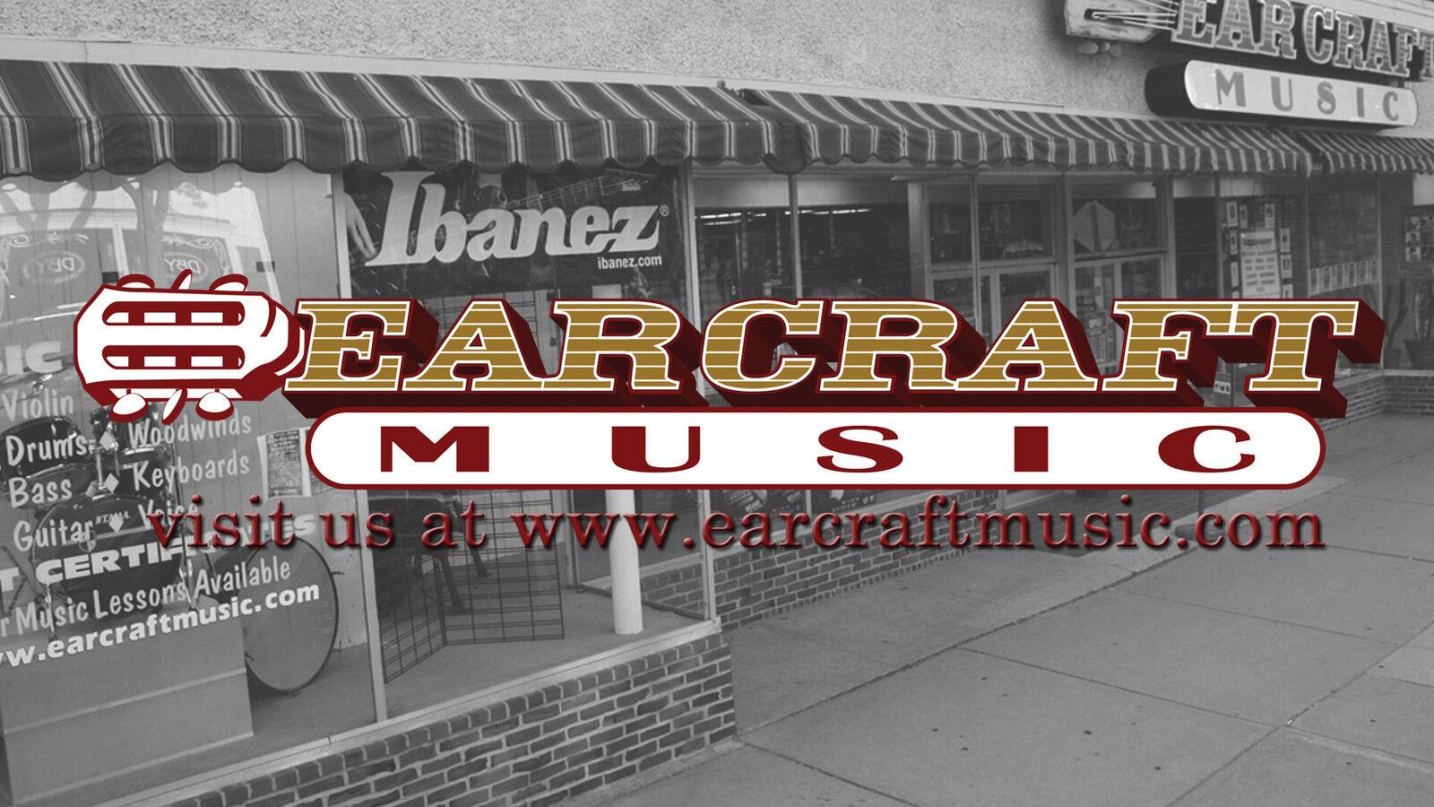 Ear Craft Music