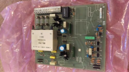 Siemens CNC PCB Circuit Board Transformer Power Supply  #- C98043-A1001-L1  223