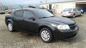 ***2009 DODGE AVENGER***FULLY INSPECTED***