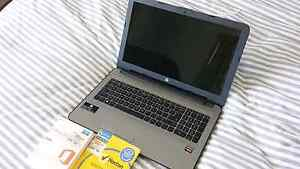 HP notebook laptop - brand new Launceston Launceston Area Preview