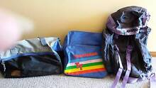 Assorted bags George Town George Town Area Preview