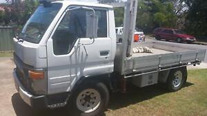 Rubbish Removal, Transport and deliveries