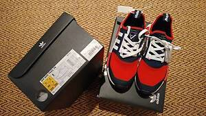 Adidas Originals x White Mountaineering NMD Trail US7.5 RED Zetland Inner Sydney Preview