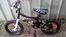 """BOYS HUFFY STOKED BIKE 12"""" Medowie Port Stephens Area Preview"""