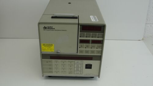 Applied Biosystems 783 absorbance detector