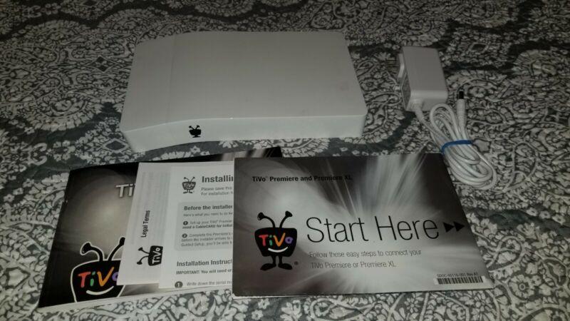 TiVo BOLT 500 GB DVR and Streaming Media Player - 4K UHD