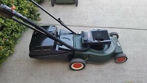 Victa Lawn Mower Norlane Geelong City Preview