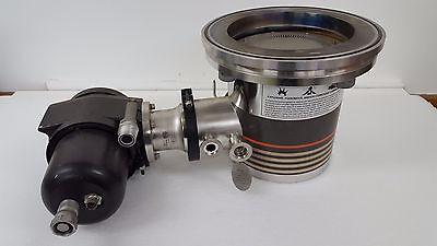 Varian Fs-8 Cryopump 11inch Od 8 Inch Asa Flange