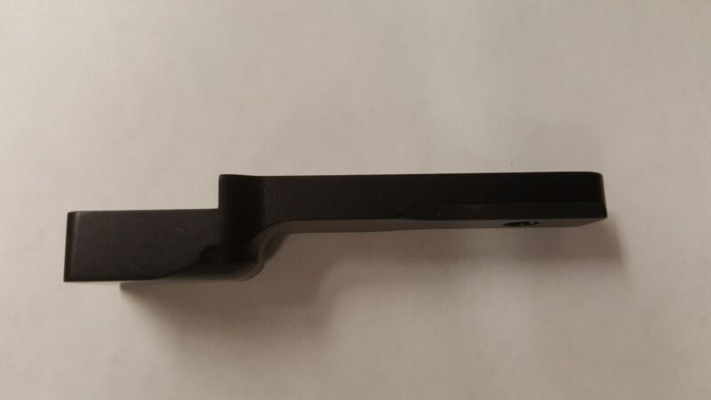 LAPCO genuine AGD paintball Automag foregrip extender, for paintball NOS!
