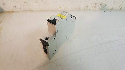 Siemens Circuit Breaker, 5SY41, MCB, A4,  Used, Warranty