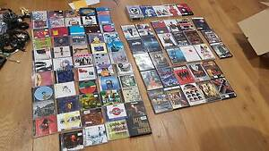 Entire CD / DVD Collection - Choose, Call, Buy, Enjoy. MUST SELL Bateman Melville Area Preview