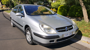 2003 Citroen C5 HDI 80th Anniversary Special Edition. Glen Waverley Monash Area Preview