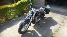 Honda Shadow VT400 09 low kms LAMS approved Regents Park Logan Area Preview