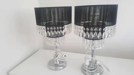 Classic Table lamps very good condition