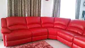 Near new harvey norman electric reclining lounge ,urgent sale. Mawson Lakes Salisbury Area Preview