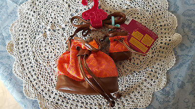 NWT  Our Generation Doll  Satchel  Purse Set  for Me & Dolly NEW