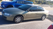 Holden Commodore Executive 2005 Mirrabooka Stirling Area Preview