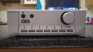Cyrus 7 Integrated Amplifier Bridgewater Adelaide Hills Preview