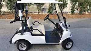 Electric Golf Cart Eagleby Logan Area Preview