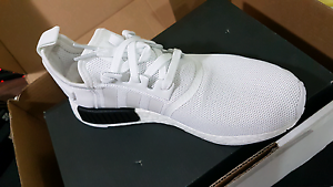 """Adidas NMD """"Panda"""" Mens Size US10.5 (DS) Kensington Eastern Suburbs Preview"""