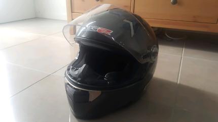 Motorbike Full Face Helmet
