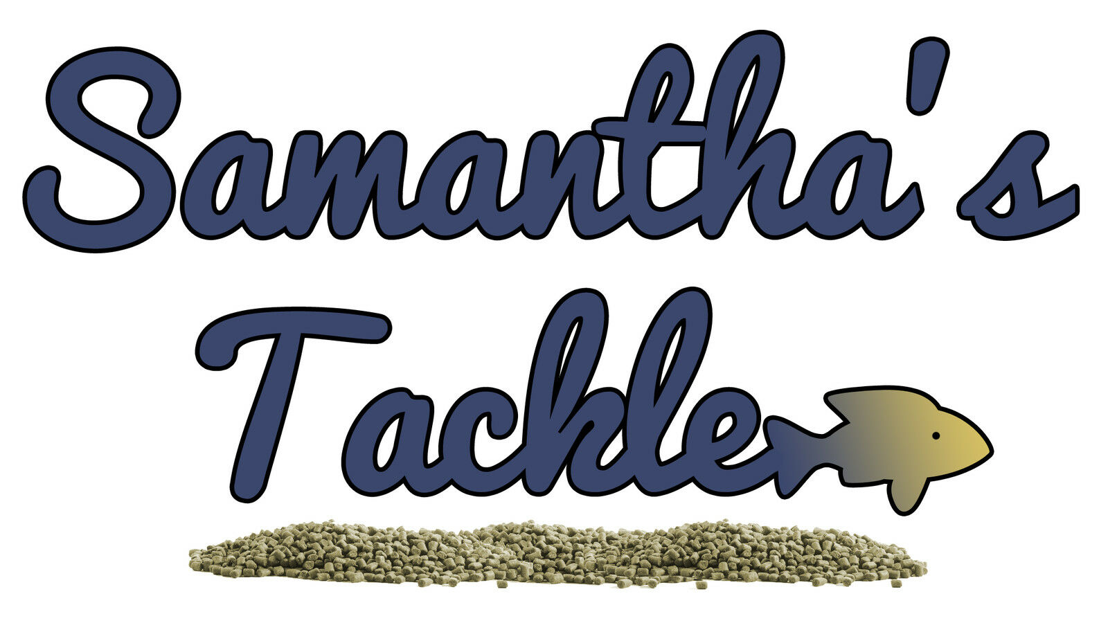Samantha's Tackle